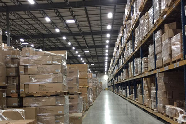Cooperative Wholesalers